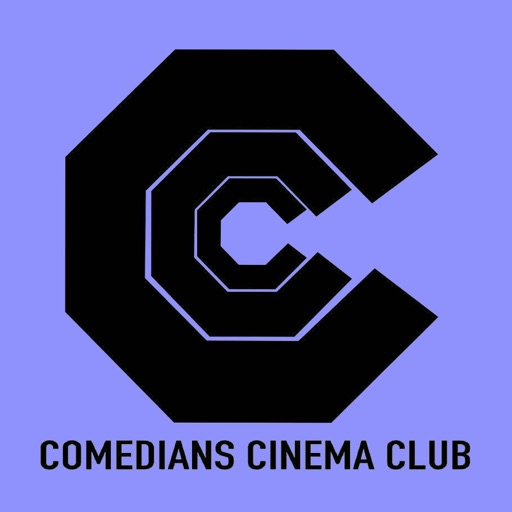 Cover image of Comedians Cinema Club