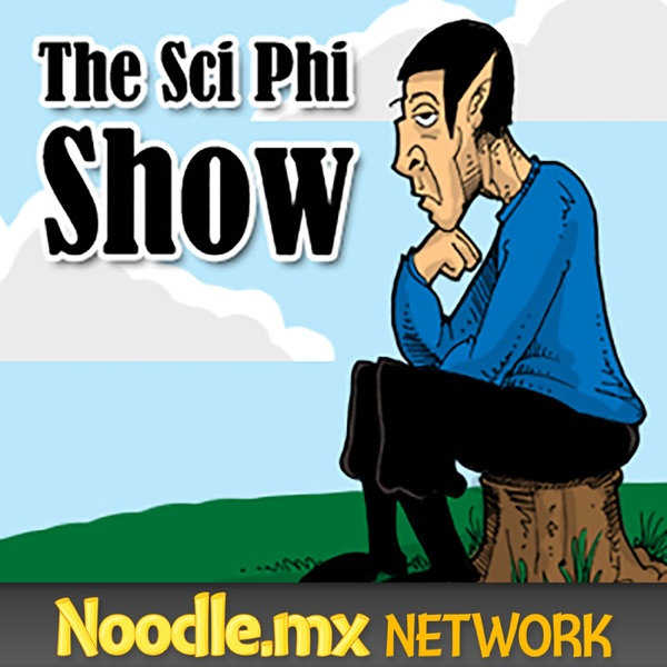 The Sci Phi Show - exploring science-fiction and philosophy
