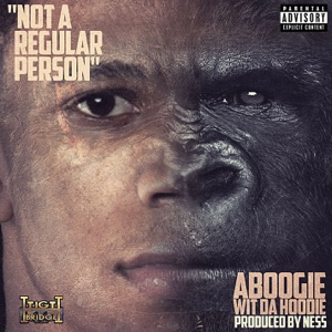 Not a Regular Person - Single Mp3 Download