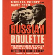 Download Russian Roulette (Unabridged) Audio Book