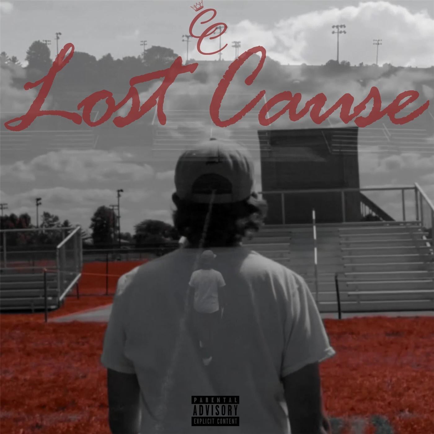 Lost Cause - Single