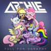 Archie - Magic Is Timeless (Radio Edit) artwork