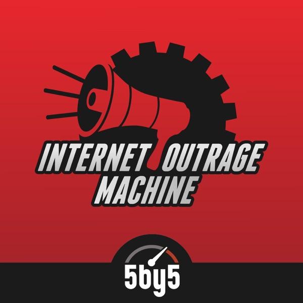 Internet Outrage Machine