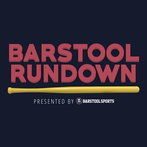 Cover image of Barstool Rundown