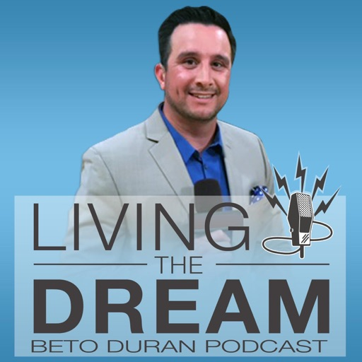 Cover image of Living The Dream