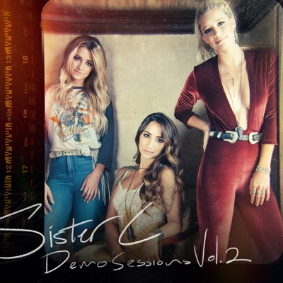 Demo Sessions, Vol. 2 - EP - Sister C album