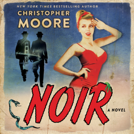 Noir: A Novel (Unabridged) audiobook