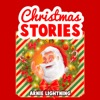 Santa Claus Is Coming to Town!: Christmas Stories for Kids + Christmas Jokes: Christmas Books for Children (Unabridged)