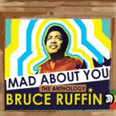 Bruce Ruffin - Who's Gonna Be Your Man