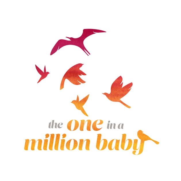 The One in a Million Baby by Tessa Prebble on Apple Podcasts