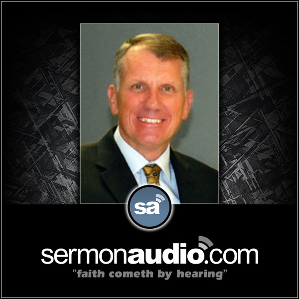 Sean E. Harris on SermonAudio