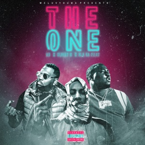 The One (feat. AD & Slimmy B) - Single Mp3 Download