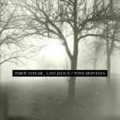 The Last Dance / Tony Montana - Single