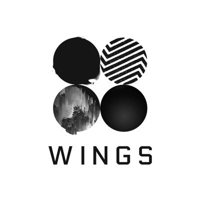 Wings - BTS album