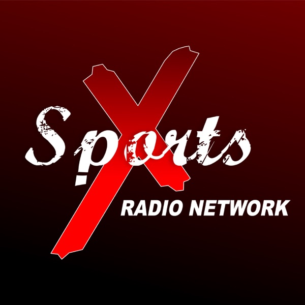 X Sports Nation The Podcast