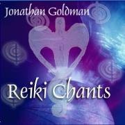 Reiki Chants (feat. Andi Goldman, Laurelle Shanti Gaia & Sarah Benson) - Jonathan Goldman - Jonathan Goldman