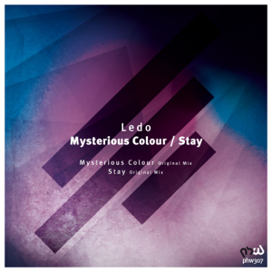 Ledo - Mysterious Colour