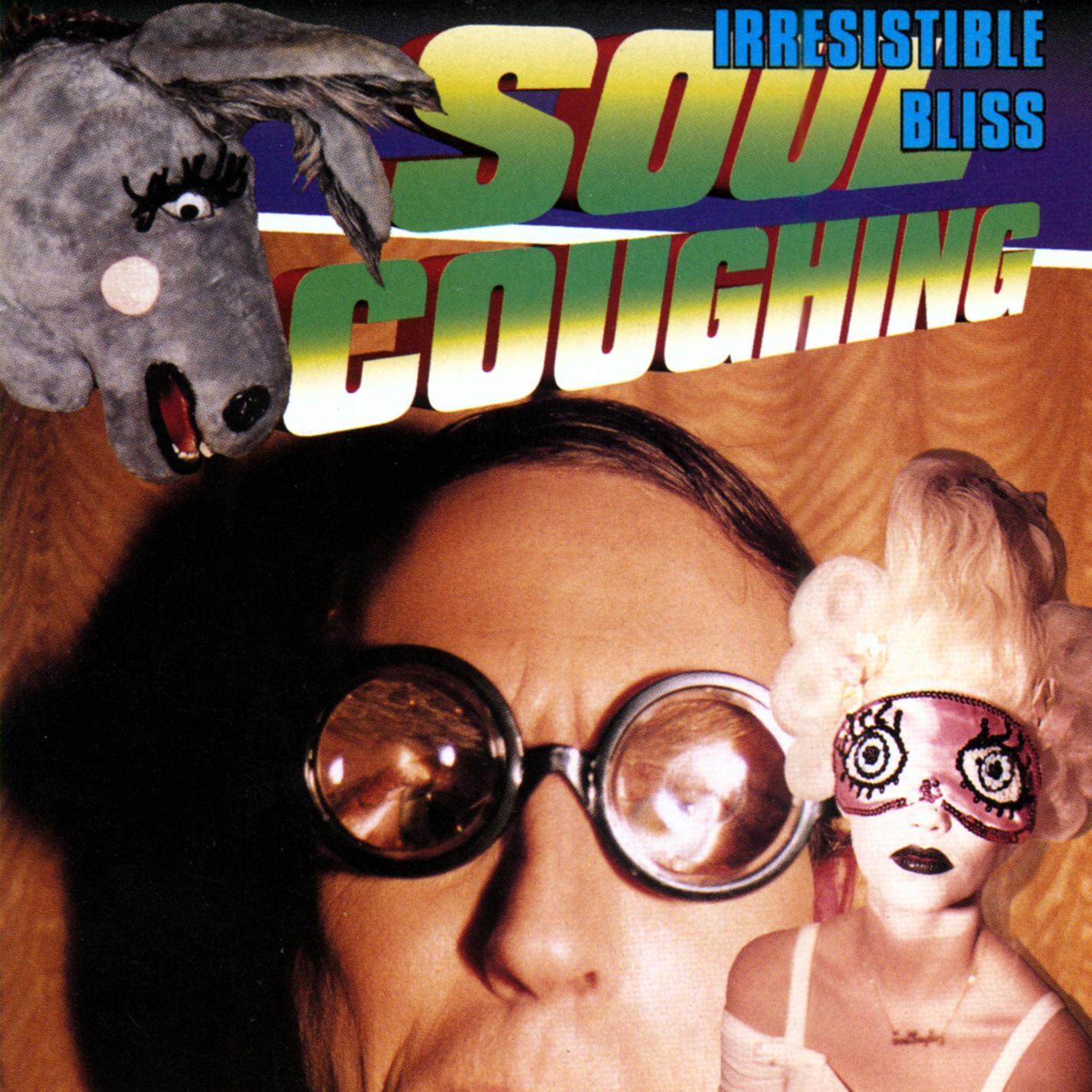 Super Bon Bon by Soul Coughing