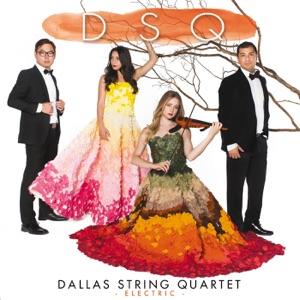 Dallas String Quartet - Dirrty