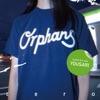 Orphans / 夜去 - Single ジャケット写真