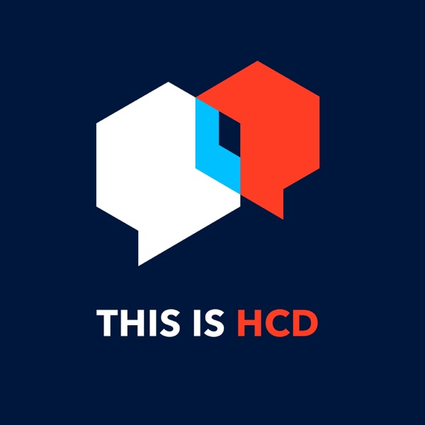 This is HCD - Human Centered Design Podcast