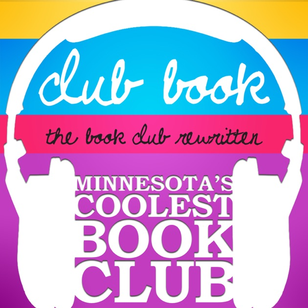 Club Book By Club Book On Apple Podcasts