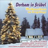 Glocken der evangelisch-lutherischen Kirche Oberwiesenthal