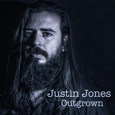 Outgrown - Justin Jones album