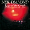 Love At the Greek, Neil Diamond