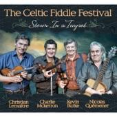 The Celtic Fiddle Festival - Planxty Burke / Thomas Burke