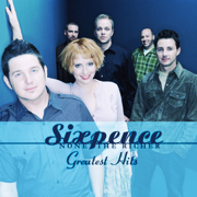Kiss Me - Sixpence None the Richer - Sixpence None the Richer