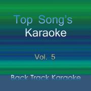 Dance With My Father (Instrumental Version) [Originally Performed By Luther Vandross] - Back Track Karaoke - Back Track Karaoke