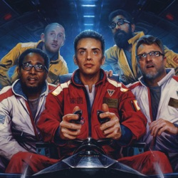View album Logic - The Incredible True Story