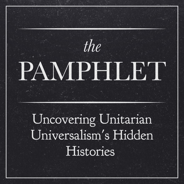 The Pamphlet Podcast