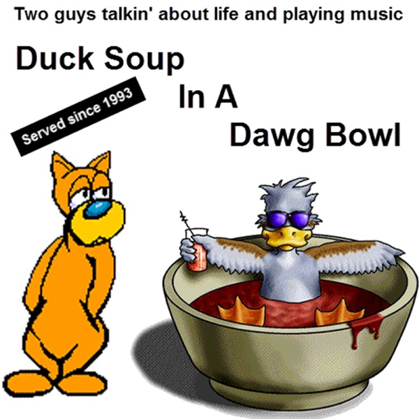 Duck Soup In A Dawg Bowl