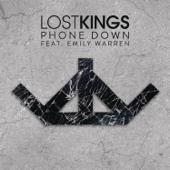 Phone Down (feat. Emily Warren) - Lost Kings