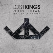 Lost Kings feat. Emily Warren - Phone Down