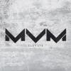Mountains vs. Machines - Elevate - EP artwork