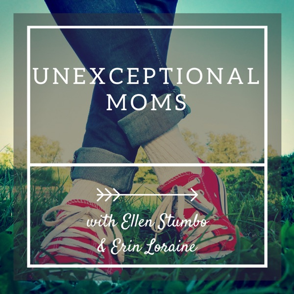 Unexceptional Moms: Hope and Encouragement for Special Needs Parents