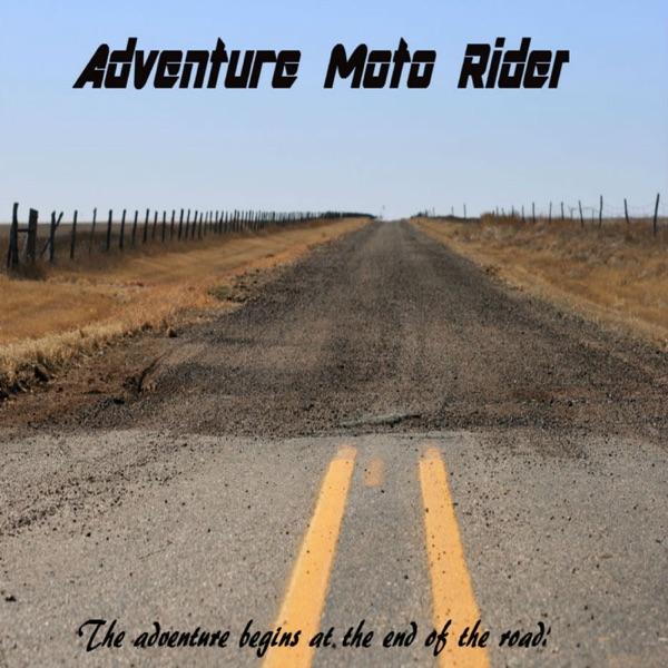 Adventure Moto Rider Podcast
