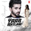 Yaar Matlabi - Single