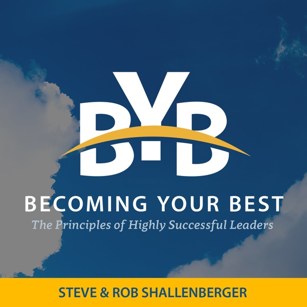Becoming Your Best | The Principles of Highly Successful Leaders