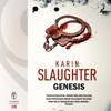 Karin Slaughter - Genesis: Sara Linton og Grant County 4  artwork