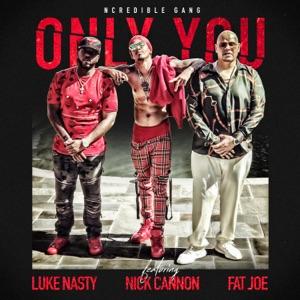 Only You (feat. Nick Cannon, Fat Joe & DJ Luke Nasty) - Single Mp3 Download