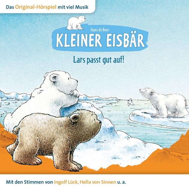 Kleiner Eisbär Spiel Mit Mir Hörspiel Von Hans De Beer