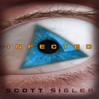 Infected by Scott Sigler podcast