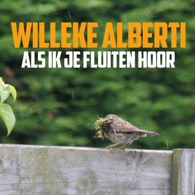 Als Ik Je Fluiten Hoor - Single - Willeke Alberti