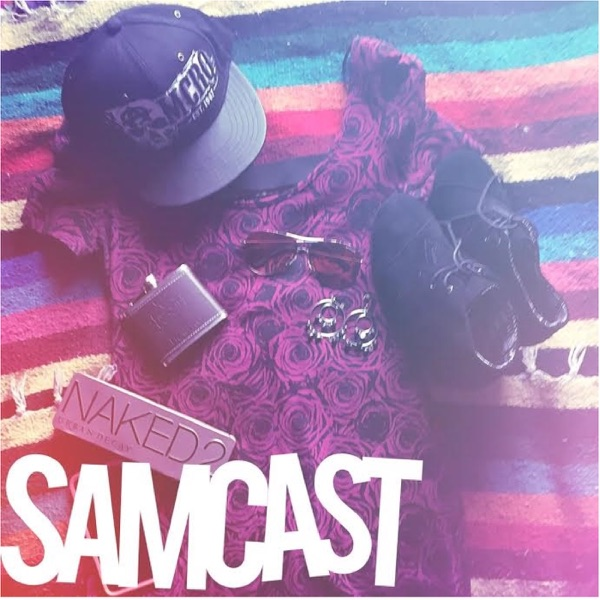 Samcast: a Sons of Anarchy Podcast