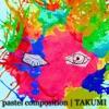 pastel composition