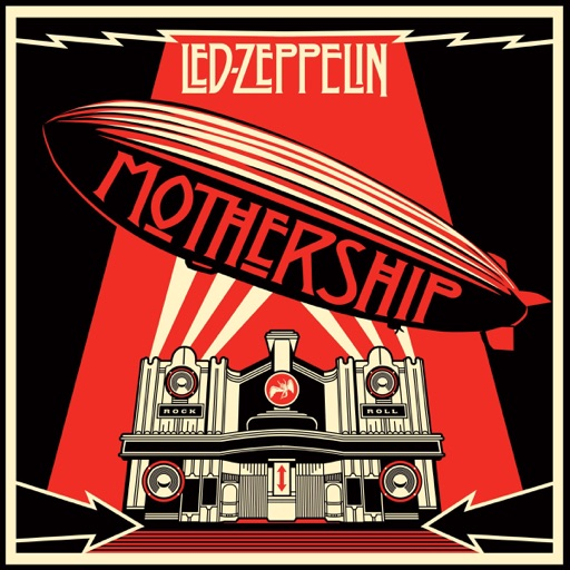 Art for Achilles Last Stand by Led Zeppelin